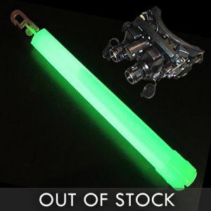 Infrared Glow Sticks