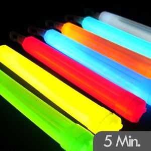 Ultra Bright Glow Sticks