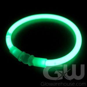 8 Inch Standard Glow Bracelets