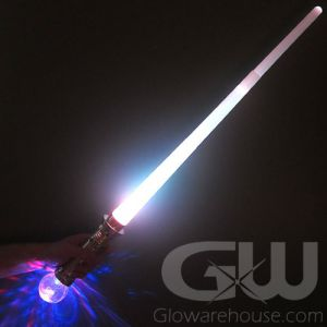 Lighted Glow Sword