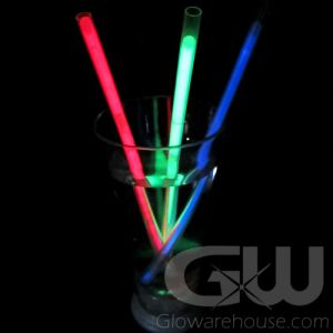 Glow Swizzle Sticks