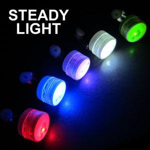 Mini LED Clip Lights Steady Glow Bulk Color Mix