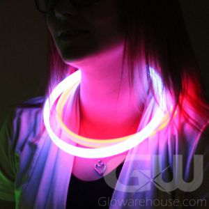 Twister Glow Necklaces