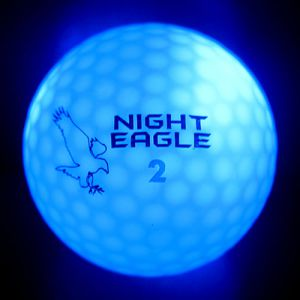 Light Up LED Glow Golf Balls