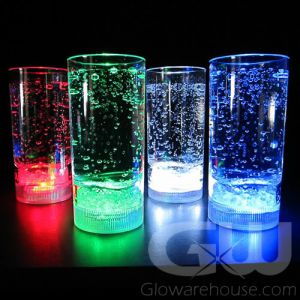 Glow Light Drink Glasses