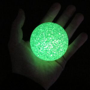 Glowing Night Ball
