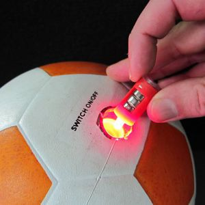 Sports Ball LED Battery Insert