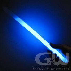 Large Safety Chemlight Glow Stick