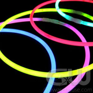 22 Inch Standard Glow Necklaces