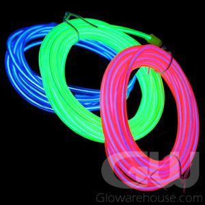 EL Wire Kits
