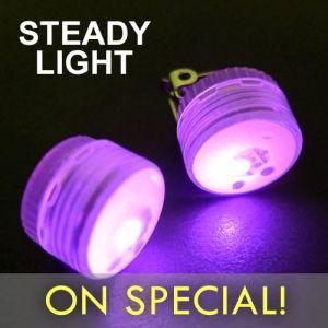 Mini LED Clip Lights