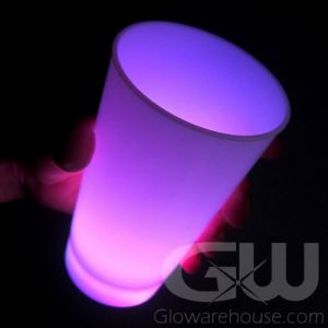 Glowing Light Up Party Cup