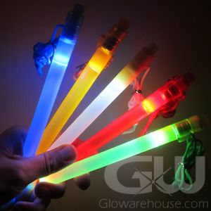 7 Inch Glow LED Light Sticks