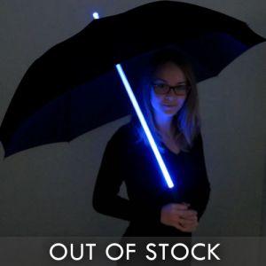 LED Light Up Umbrella Glow