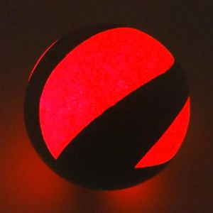 LED Light Up Glow in the Dark Volleyball