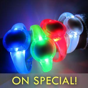 LED Glow Bracelets