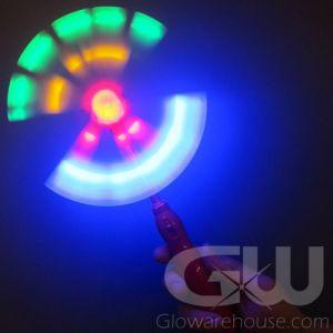 Glowing Windmill Light Stick