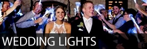Wedding Glow Lights